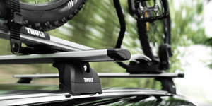 Base Roof Rack Systems