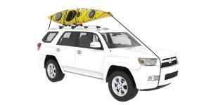 Thule Kayak Racks