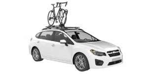 Roof Mount Bike Racks