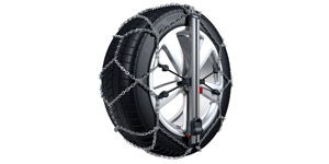 rack stash suv and 4 wheel drive snow tire chains rack attack. Black Bedroom Furniture Sets. Home Design Ideas