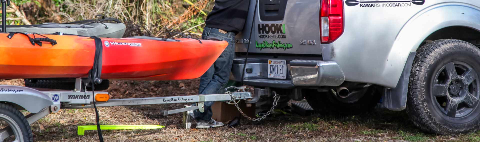 Trailer Hitch Buying Guide