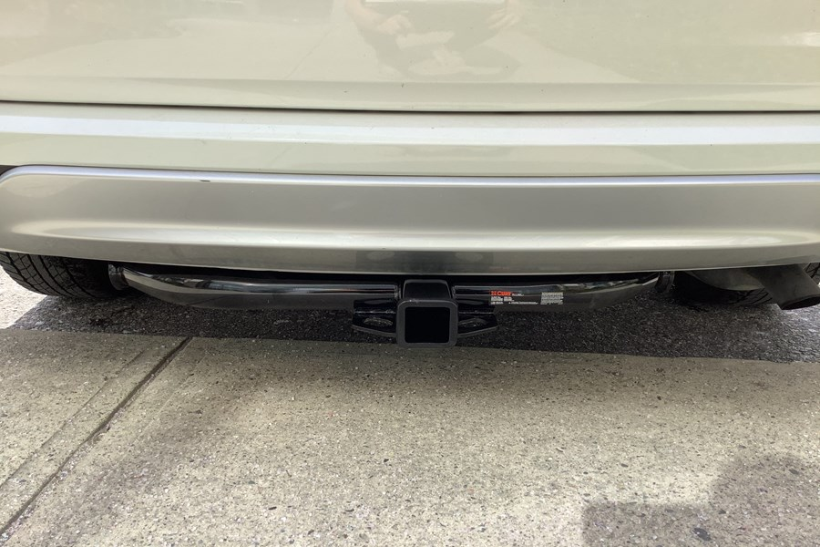 Honda CR-V Other Products installation