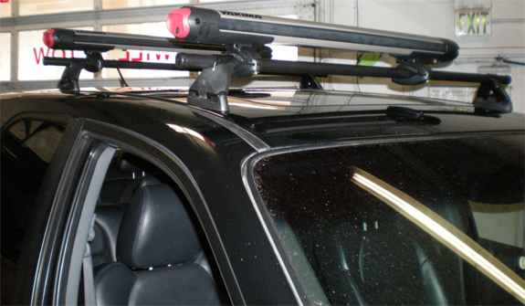 Acura Mdx Roof Rack Guide Amp Photo Gallery