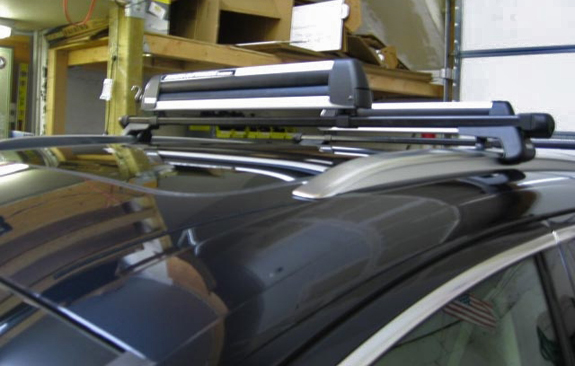 Audi Q7 Roof Rack Guide Amp Photo Gallery
