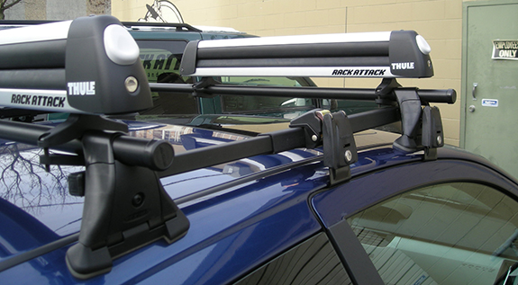 Ford Focus Roof Rack Guide Amp Photo Gallery