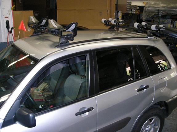 Toyota Rav4 Roof Rack Guide Amp Photo Gallery