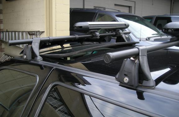 Volkswagen Jetta 4 Door Roof Rack Guide Amp Photo Gallery