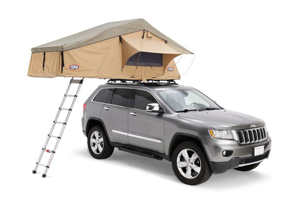 Tepui Explorer Series Autana 3 with Annex Tan