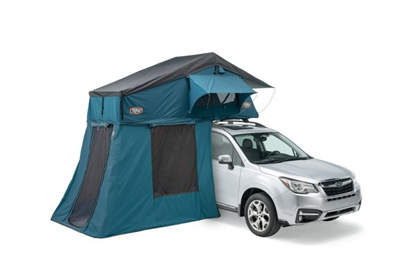 Tepui Explorer Series Autana 3 with Annex Blue