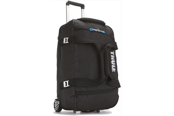 Thule Crossover Luggage 56L - Black