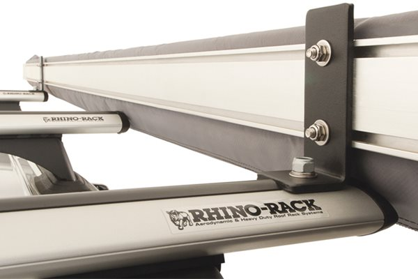 Rhino Universal Awning Bracket Kit Alternate Image Thumbnail