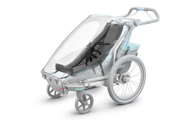 Thule Chariot Infant Sling - Lite/Cross - Gray