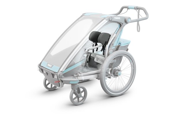 Thule Baby Supporter - Gray Alternate Image Thumbnail