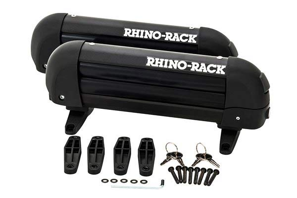 Rhino Ski Carrier - 2 Pairs Alternate Image Thumbnail