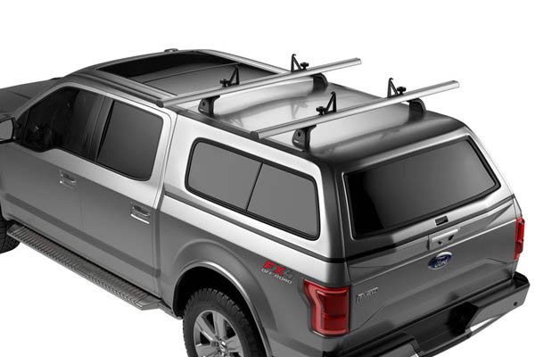 Thule TracRac Cap - Truck Canopy Rack System
