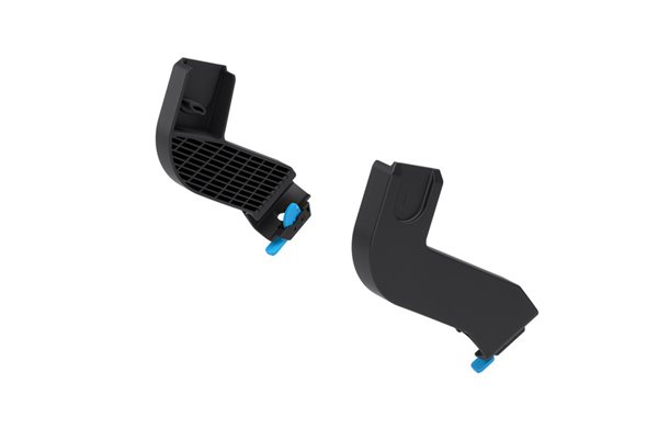 Thule Maxi-Cosi Infant Car Seat Adapter - Glide/Urban Glide - Black