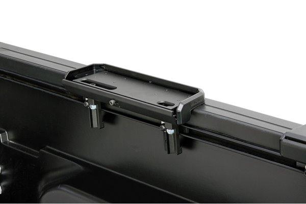 Land Rover Pasadena >> Yakima Bed Track Kit 1 (Toyota/Nissan)