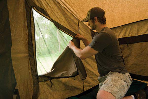Rhino-Rack Tagalong Tent Alternate Image Thumbnail