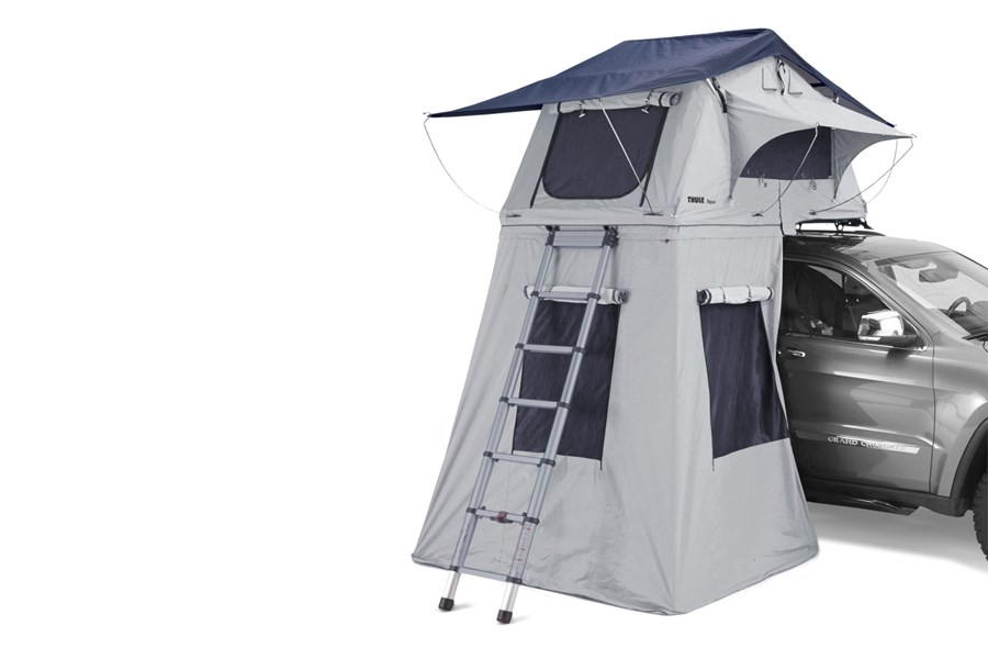 Thule Tepui Annex for Ayer 2 - Haze Gray
