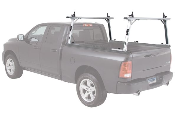 Thule TracRac SR Truck Rack Compact