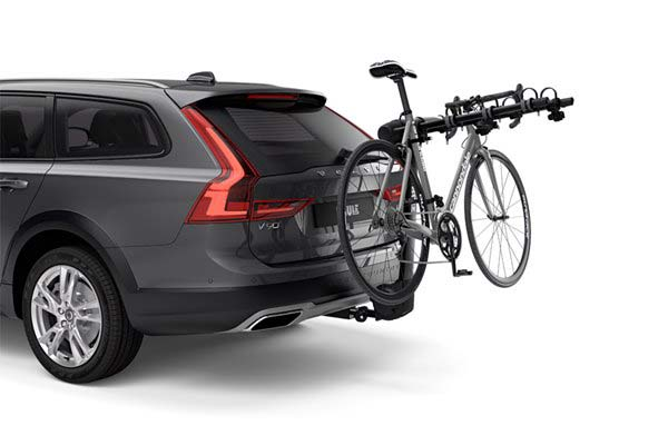 Thule Apex XT 4 Bike Alternate Image Thumbnail