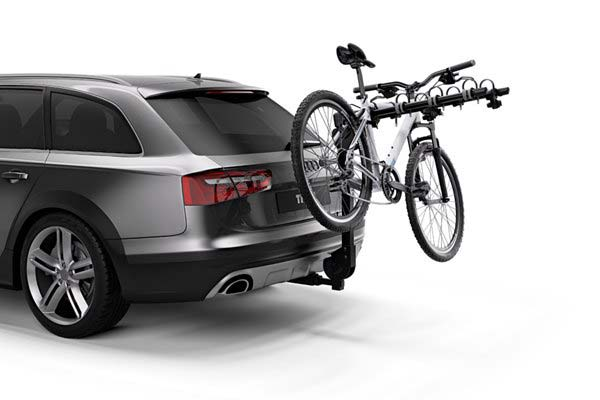Thule Camber 4 Bike Alternate Image Thumbnail