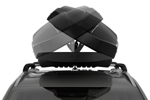 Thule Motion XT L Black Alternate Image Thumbnail