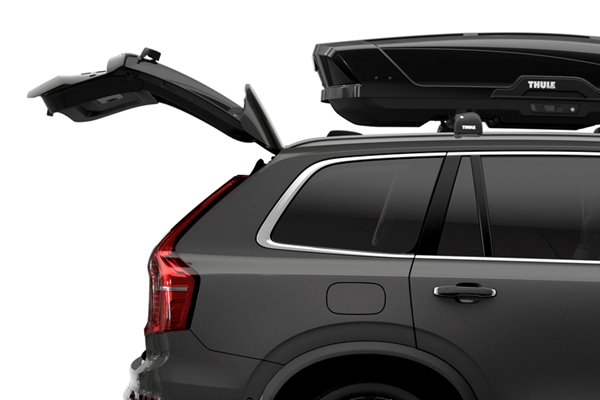 Thule Motion XT XXL Black Alternate Image Thumbnail