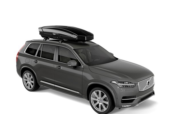 thule 6298b motion xl black thule cargo boxes. Black Bedroom Furniture Sets. Home Design Ideas