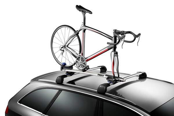 ... Thule Sprint XT Fork Mount Bike Carrier Alternate Image Thumbnail