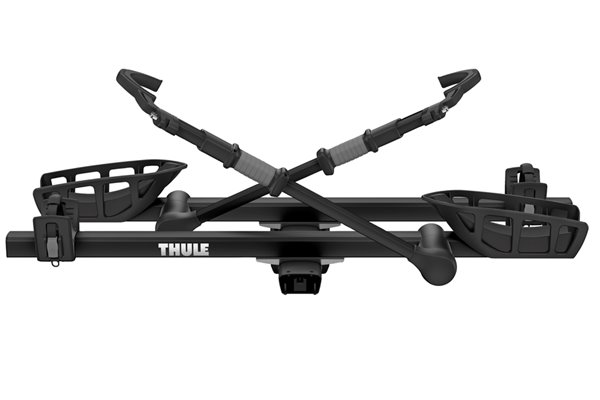 Thule T2 Pro XT - 2 Bike Add-On Black
