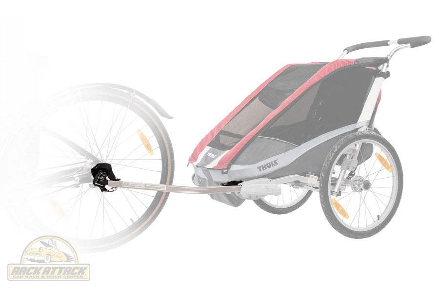 Chariot CTS Bicycle Trailer Kit