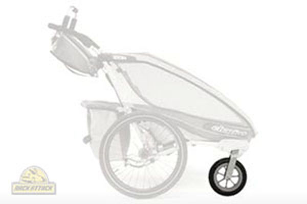 Chariot CTS Strolling Kit (wheels only) Alternate Image Thumbnail