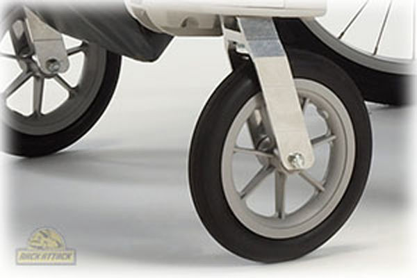 Chariot CTS Strolling Kit (wheels only) - Chariot ...