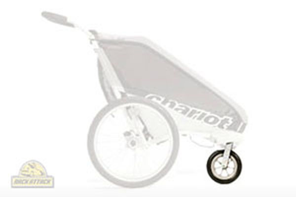 Chariot CTS Strolling Kit (wheels only)