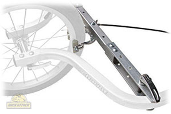 Chariot Jogging Brake Kit 1.0 Alternate Image Thumbnail