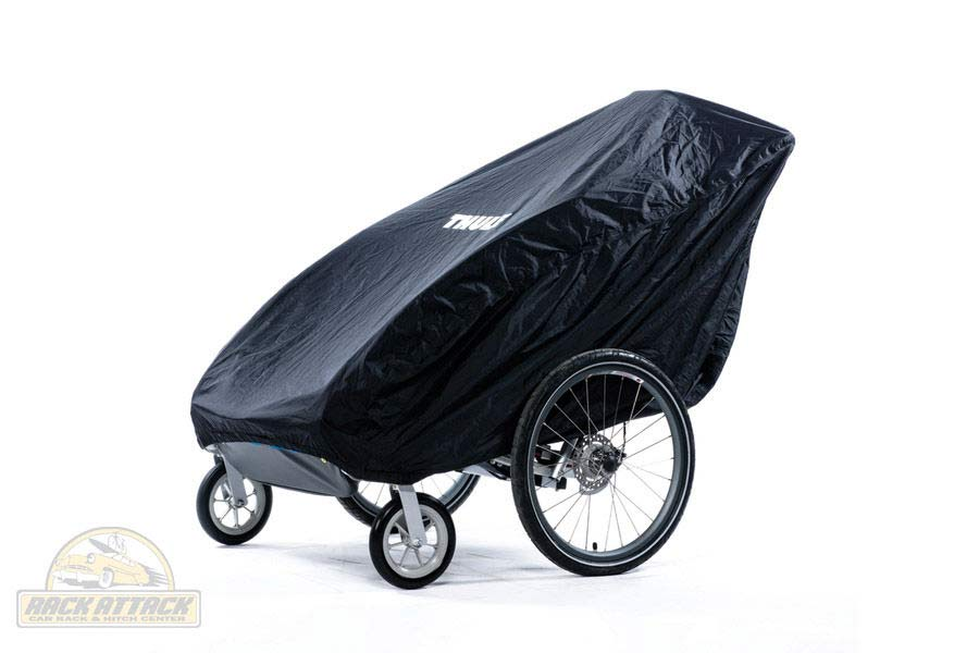 Chariot Storage Cover 2-child