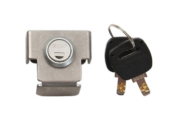 iKamper Mounting Bracket Locks
