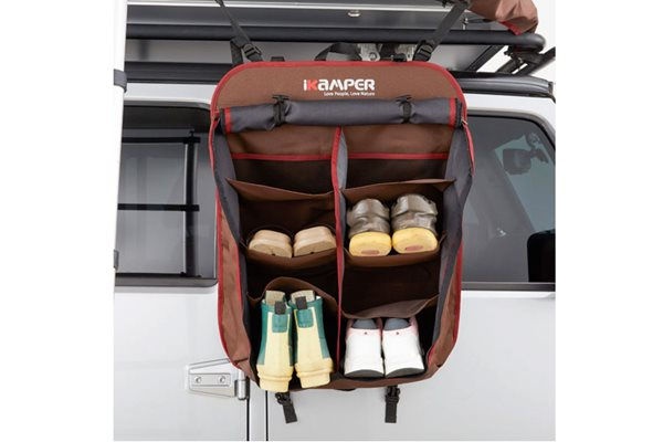 iKamper Shoe Rack Alternate Image Thumbnail