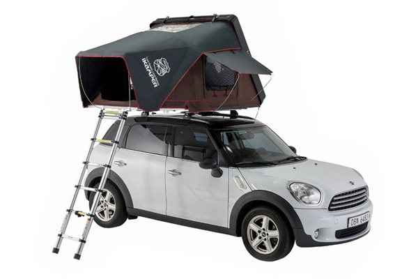 iKamper Skycamp Mini - Black