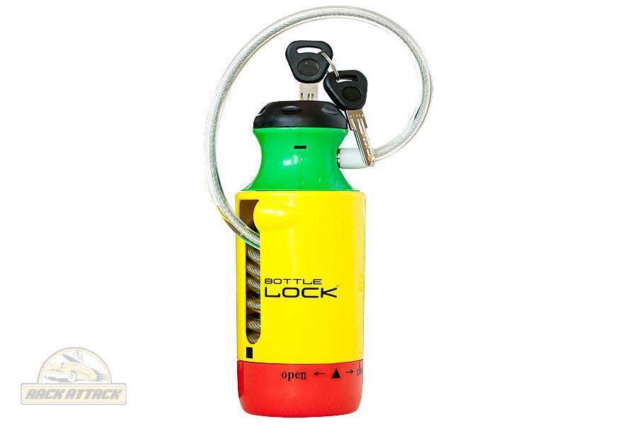 Kuat Bottle Lock Rasta Alternate Image Thumbnail