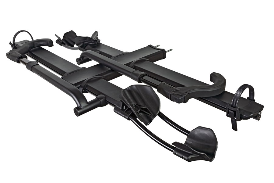 Kuat NV Base 2.0 Add-On 2 Bike 2 Inch Rack - Sandy Black Bike Rack