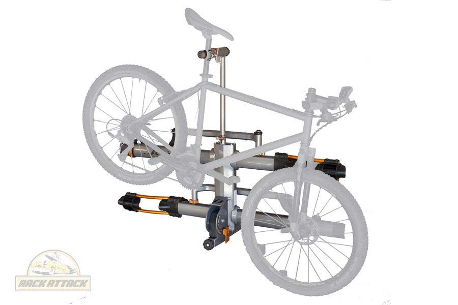 Kuat NV 2-Bike 1.25-inch N102 Gray Alternate Image Thumbnail