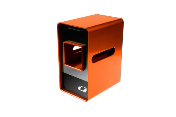 Kuat RackDock - Rack Storage - Orange