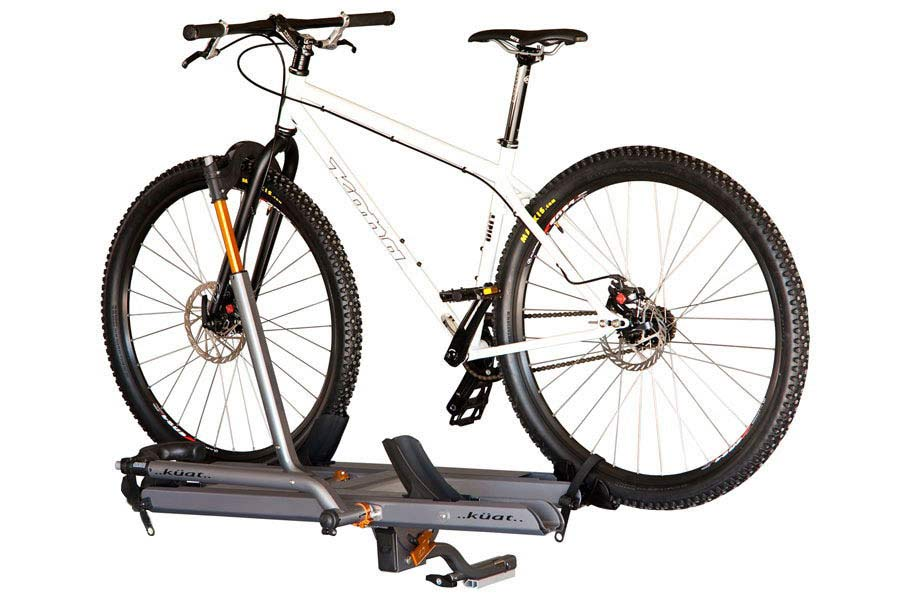 Kuat Sherpa 2-Bike S101 Gray