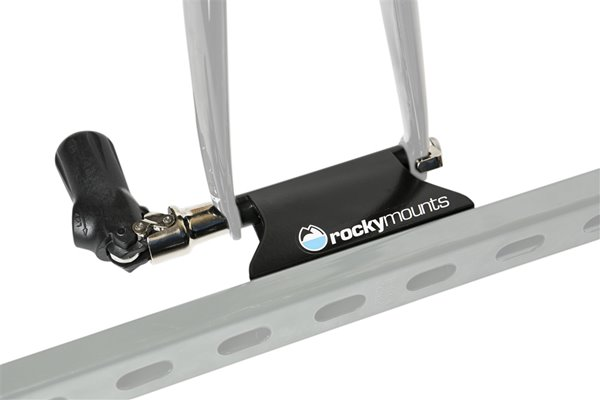Rockymounts LoBall Track (Locking) Bike Rack Alternate Image Thumbnail