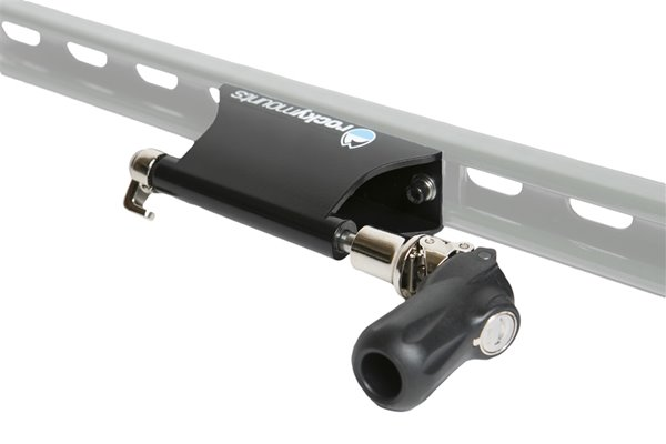 Rockymounts LoBall Track (Locking) Bike Rack