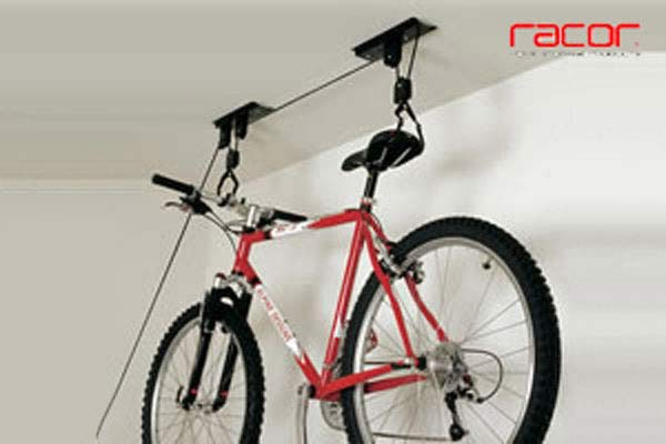 Racor PBH1R Ceiling Mount Bike Lift