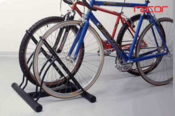 Racor PBS2R Floor Bike Stand