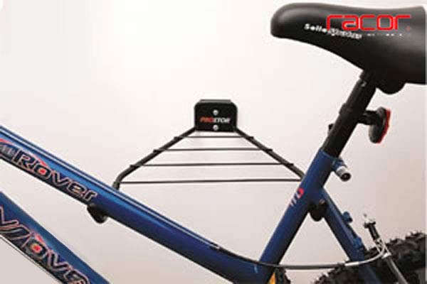 Racor PSB-1R Folding Bike Rack